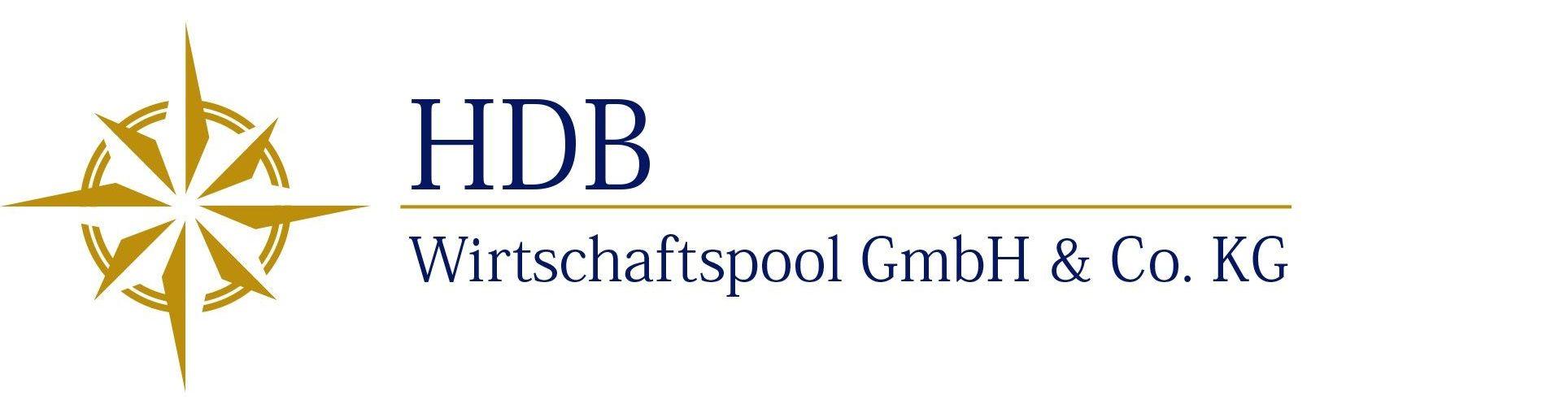 hdb-wirtschaftspool.de-Logo